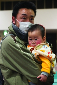 Japan Crisis Begins To Stabilise After Quake Disaster