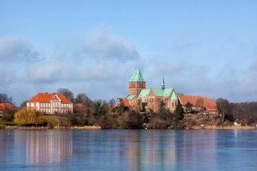 Ratzeburg, Cathedral and County Museum