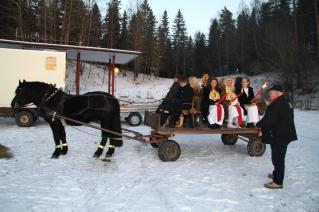 KI 1214 f sweden christmas4